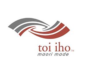 Toi Iho logo