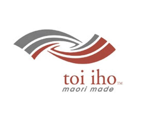 Toi Iho registered artist