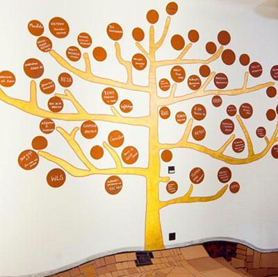 Tree of Honour